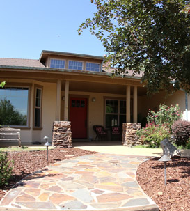 New Homes in Calaveras County