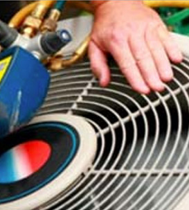Air conditioning and ventilation