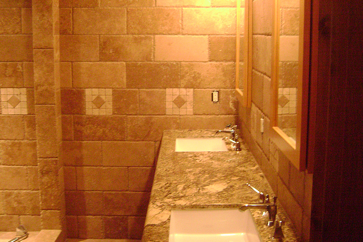 Bathroom Natural Stone : Book of bathroom tiles natural stone in singapore by emily