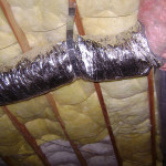 Basement and floor insulation