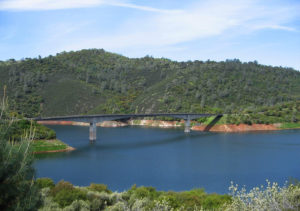 Water Efficiency - Calaveras County, CA