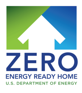 Zero Energy Ready Homes - A program for certified builders