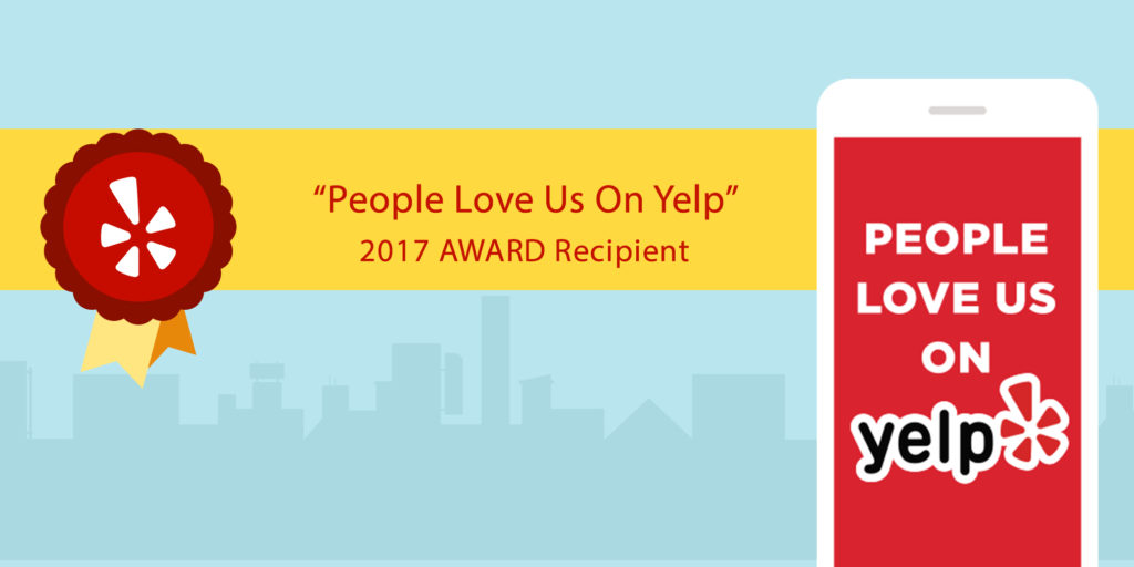 People love us on Yelp - Contractor, Angels Camp, CA
