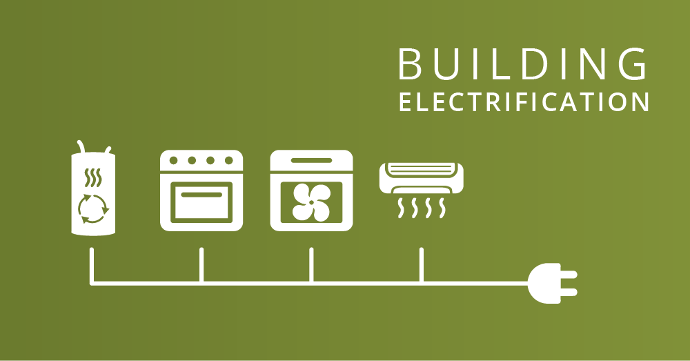 What is Building Electrification